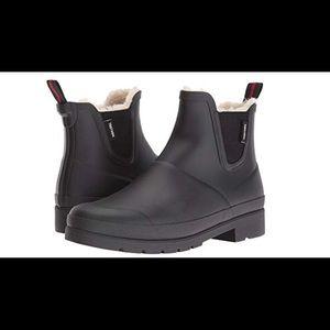 Tretorn Linawnt boots size 6